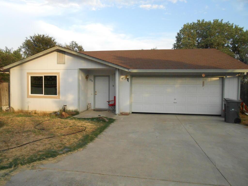 1730 Jeri Court, Anderson, CA 96007
