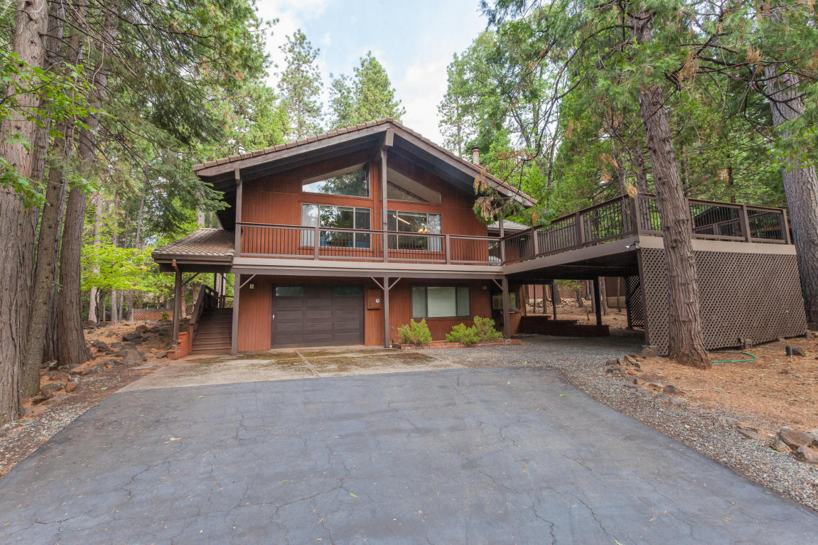 7169 Shasta Forest Dr, Shingletown, CA 96088