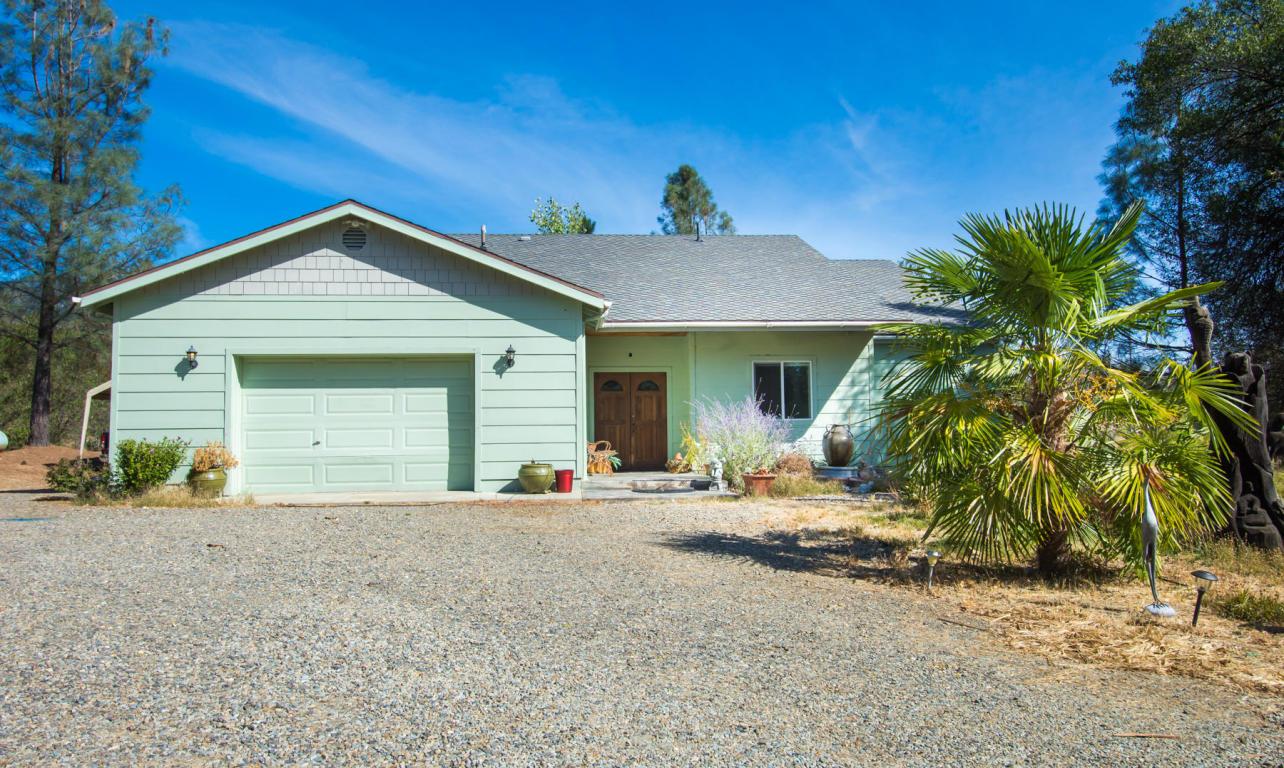 6818 Rector Creek Rd, Igo, CA 96047