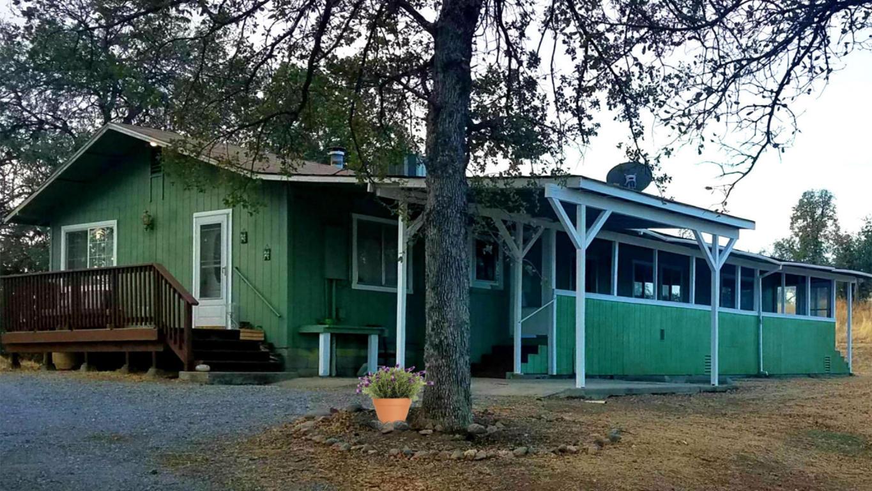 18675 Highridge Rd, Cottonwood, CA 96022