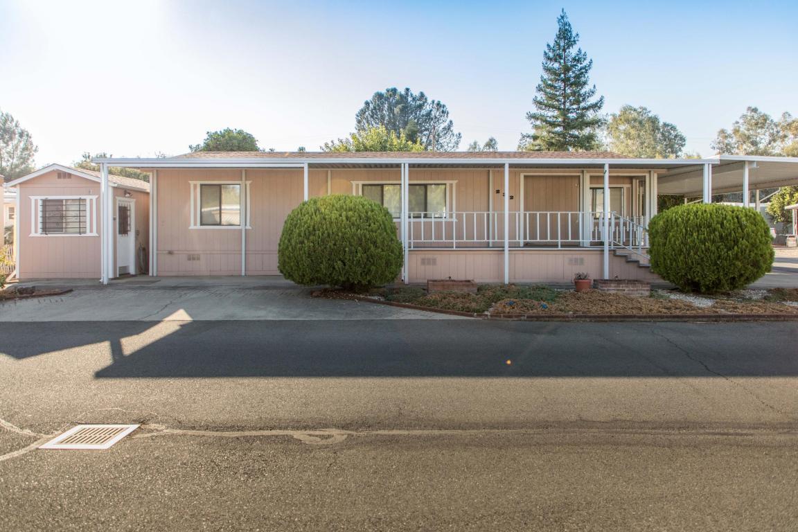 2873 Arcade Way, Redding, CA 96002