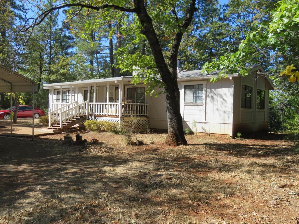 11941 Atkins Rd, Whitmore, CA 96096