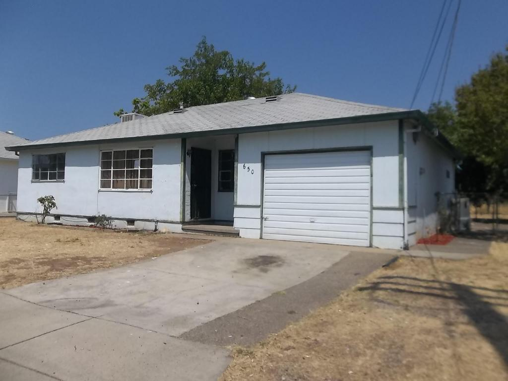 650 Leila Ave, Redding, CA 96002