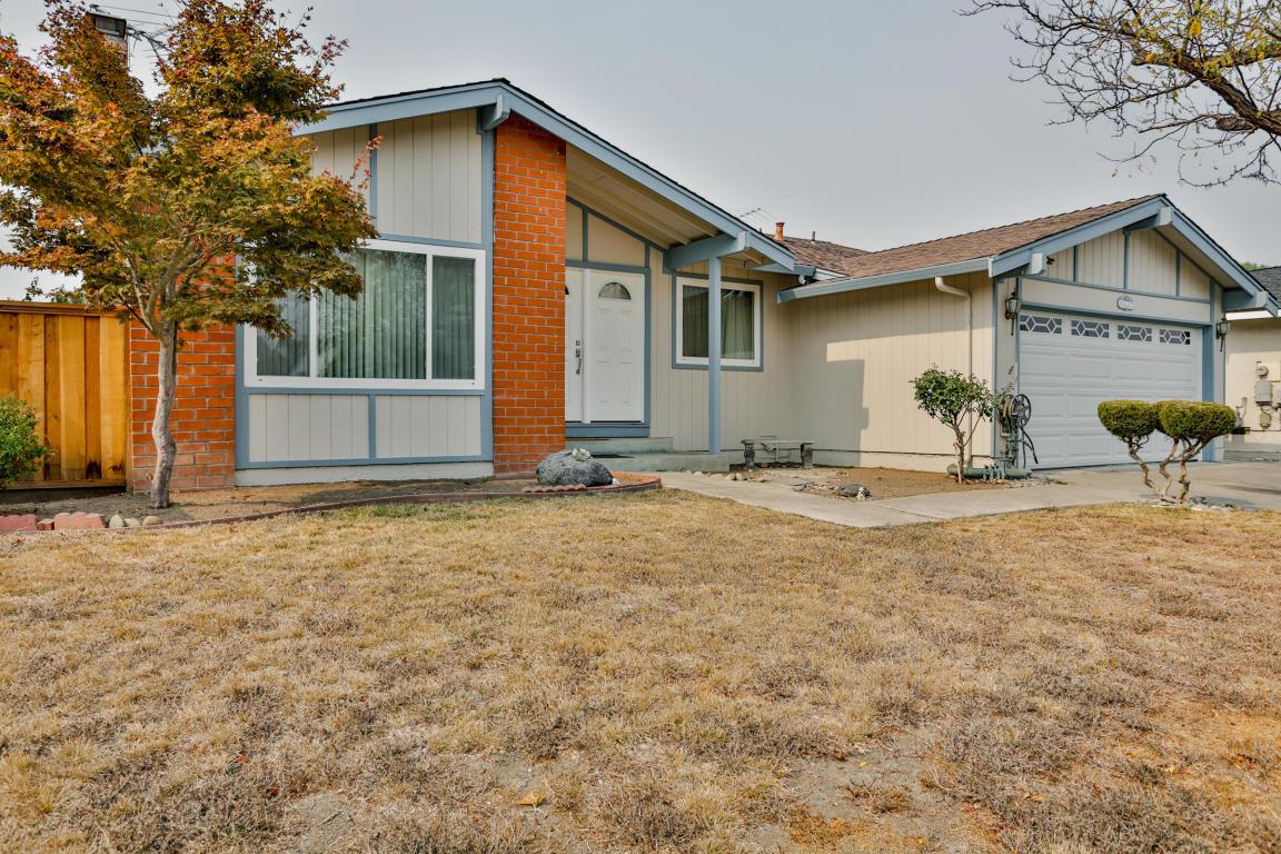 3437 Hudson Pl, Fremont, CA 94536