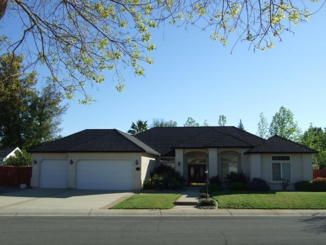 4685 Big Horn Drive, Redding, CA 96002