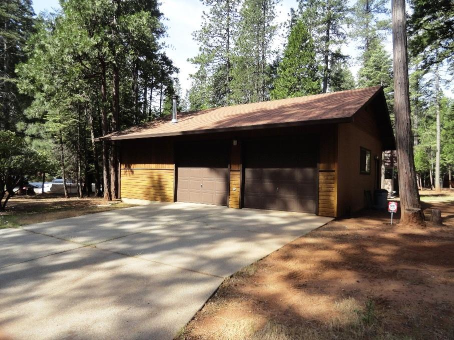 7453 Shasta Forest Dr, Shingletown, CA 96088
