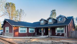 16361 Palm Ave, Happy Valley, CA 96007
