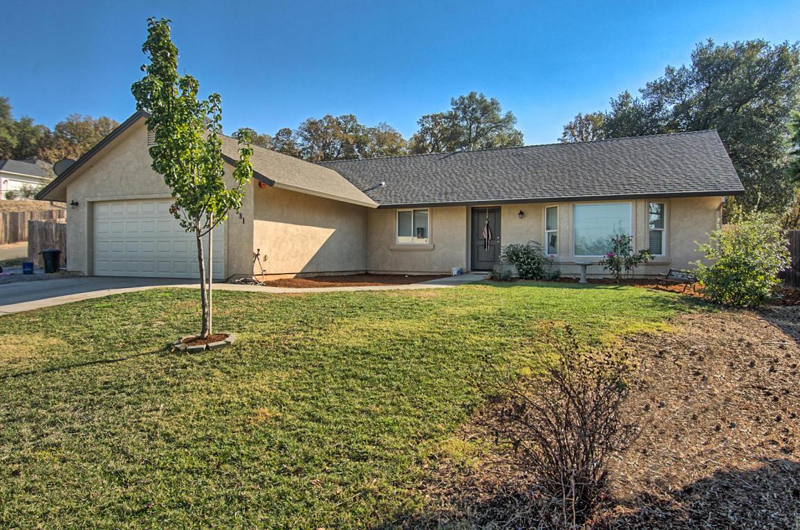 2381 Yellow Finch Way, Anderson, CA 96007