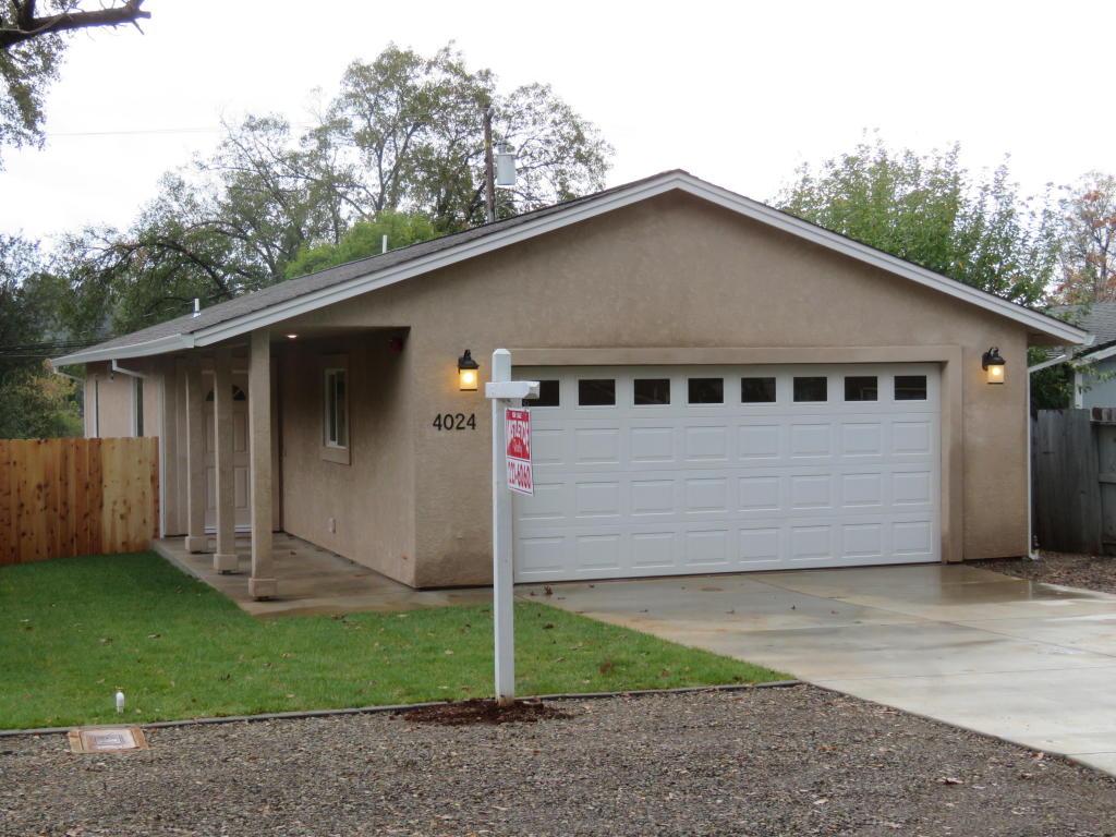 4024 Flower Street, Shasta Lake, CA 96019