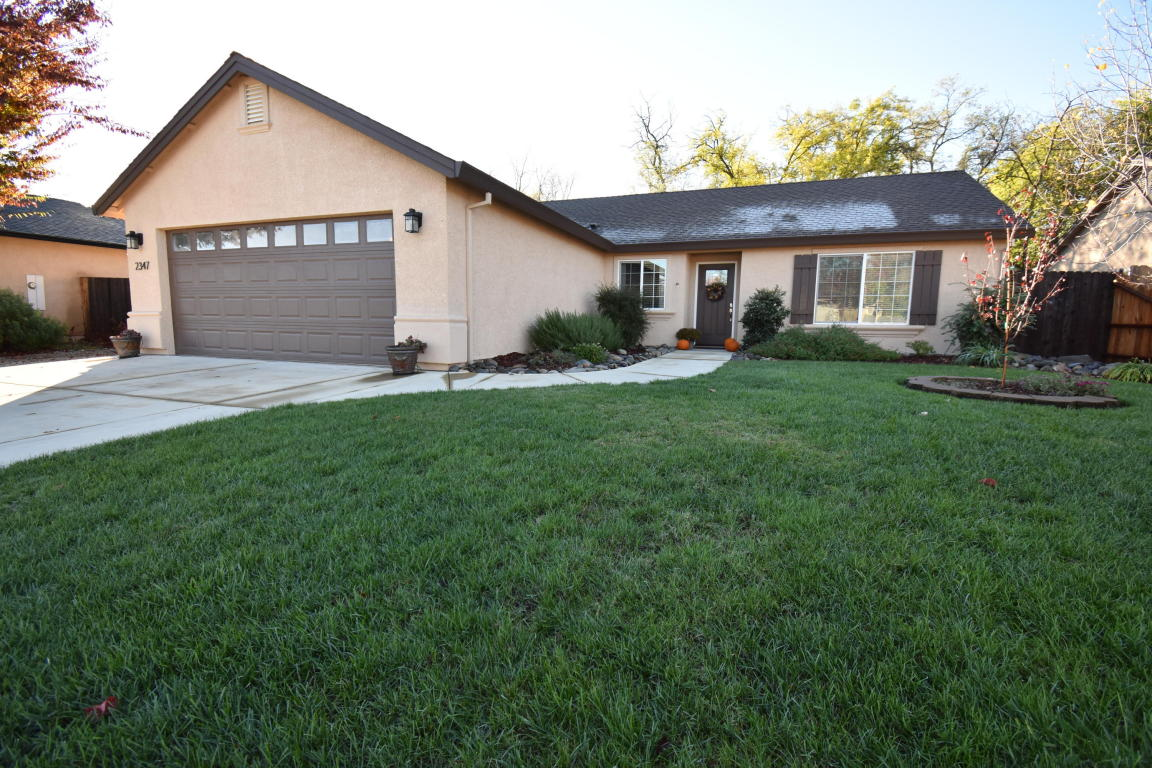 2347 Pendant Way, Redding, CA 96001