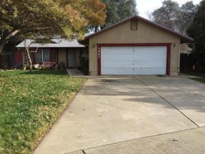 3541 Adams Ln, Redding, CA 96002