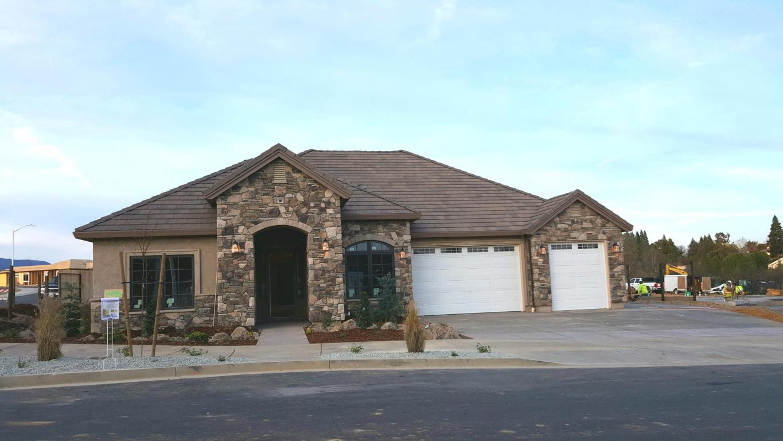 883 Lot 63, Wind Cove Dr, Redding, CA 96001