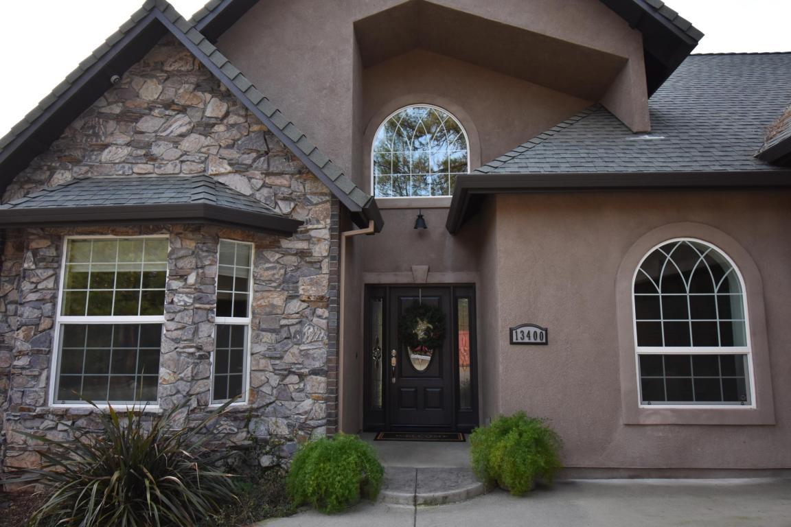 13400 N Beltline Rd, Shasta Lake, CA 96019