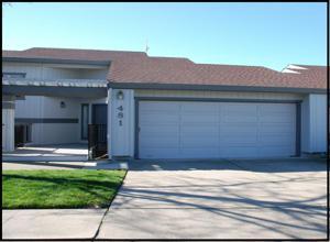 481 Ridgecrest Trl, Redding, CA 96003