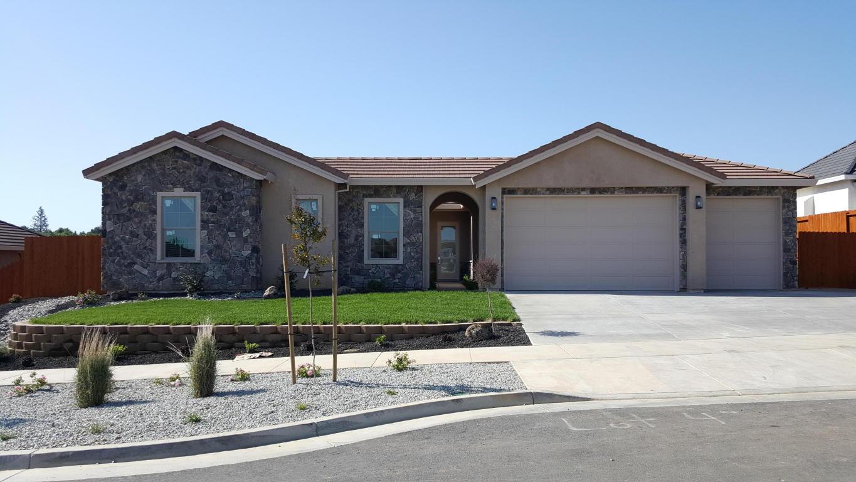 4104 Haleakala Ave, Lot 4, Redding, CA 96001
