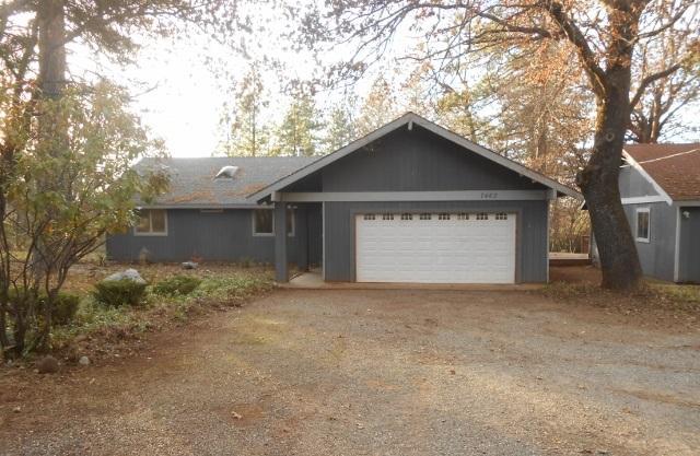 7463 Tahoe Ln, Shingletown, CA 96088