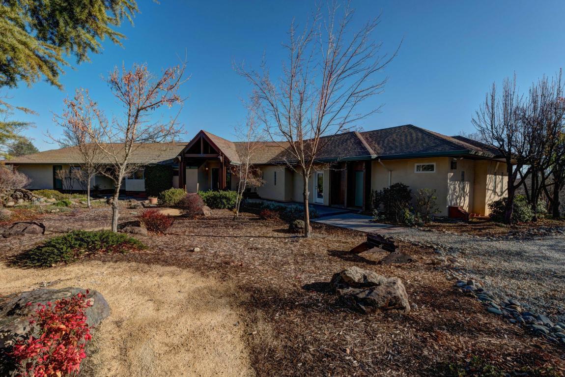 9730 Buckshot Ln, Palo Cedro, CA 96073