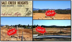 4037 Lot 2, Haleakala Ave, Redding, CA 96001