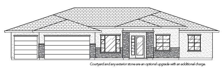 4011 Haleakala Ave, Lot 1, Redding, CA 96001