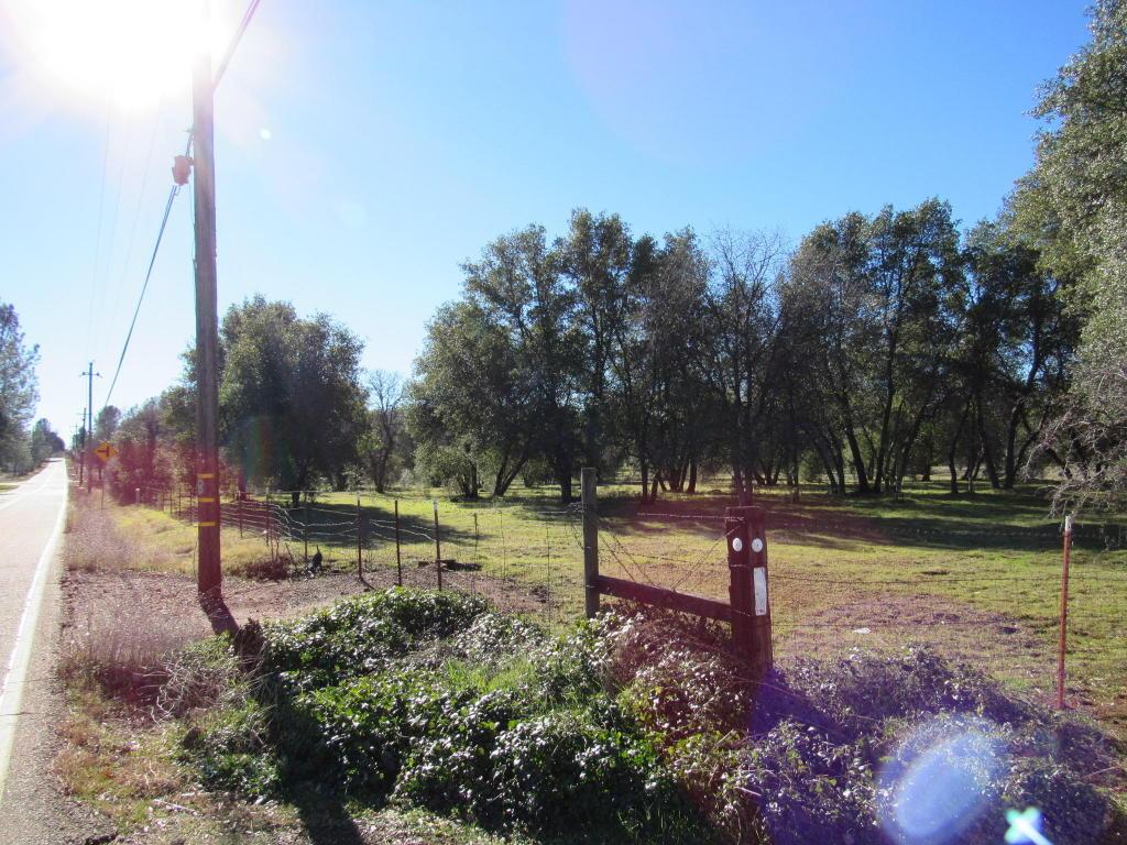 39+ Ac. Oak St., Happy Valley, CA 96007
