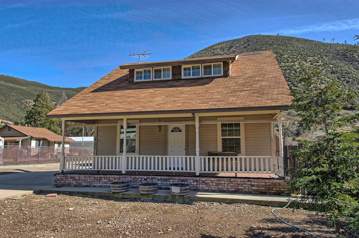 14177 Main St, French Gulch, CA 96033
