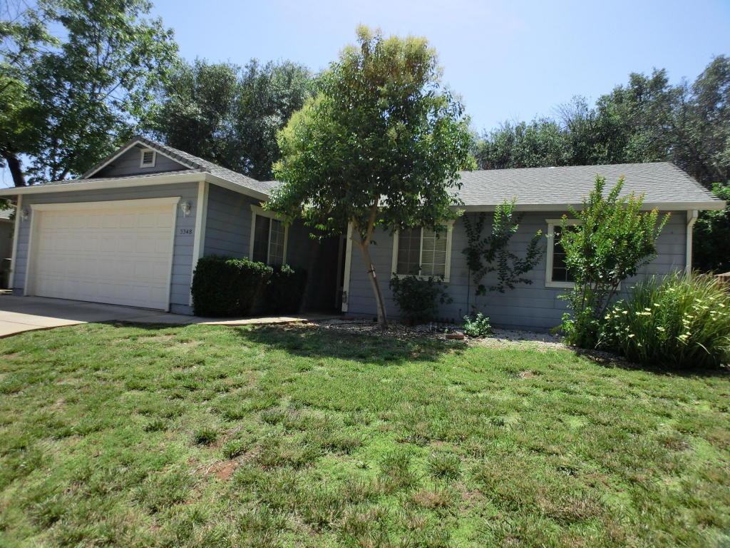 3348 Lawrence, Redding, CA 96002