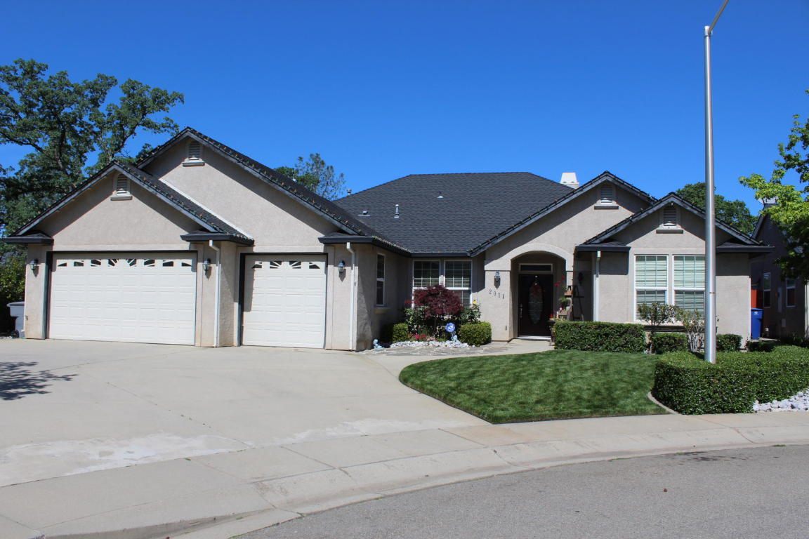 2011 Oshea Way, Redding, CA 96003