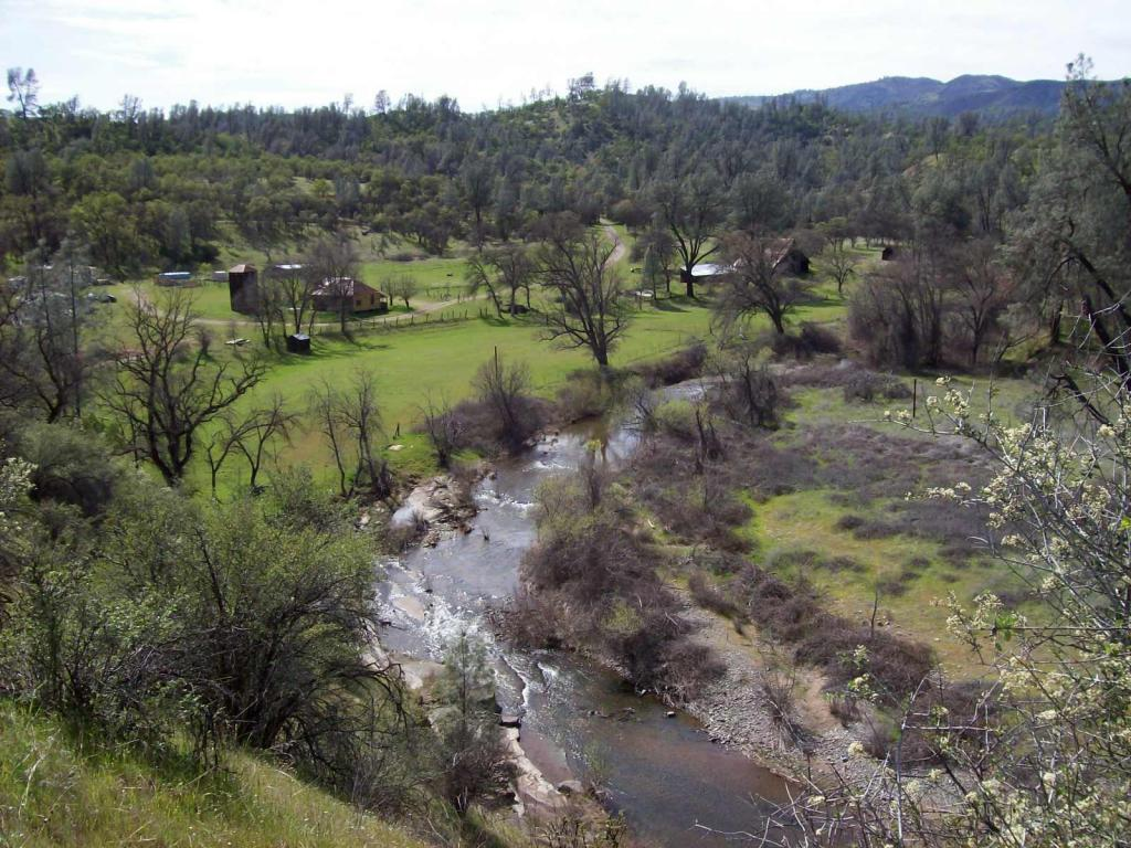 3833 Selvester Ranch Rd, Ono, CA 96047