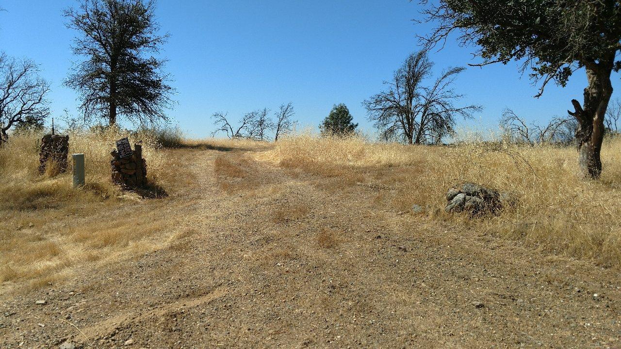 Lower Coalpit Rd, Igo, CA 96047