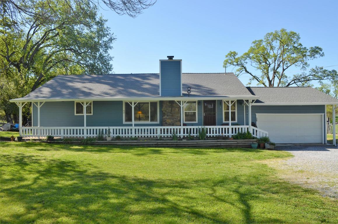 3681 Gotcha Creek Rd, Cottonwood, CA 96022