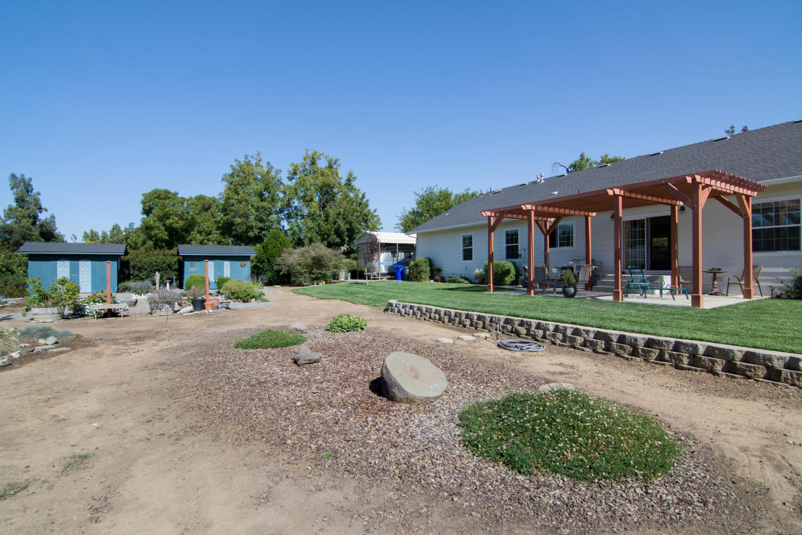 760 Lucknow Ave, Red Bluff, CA 96080