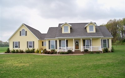 204 S County Road 600 W, Richland, IN 47635