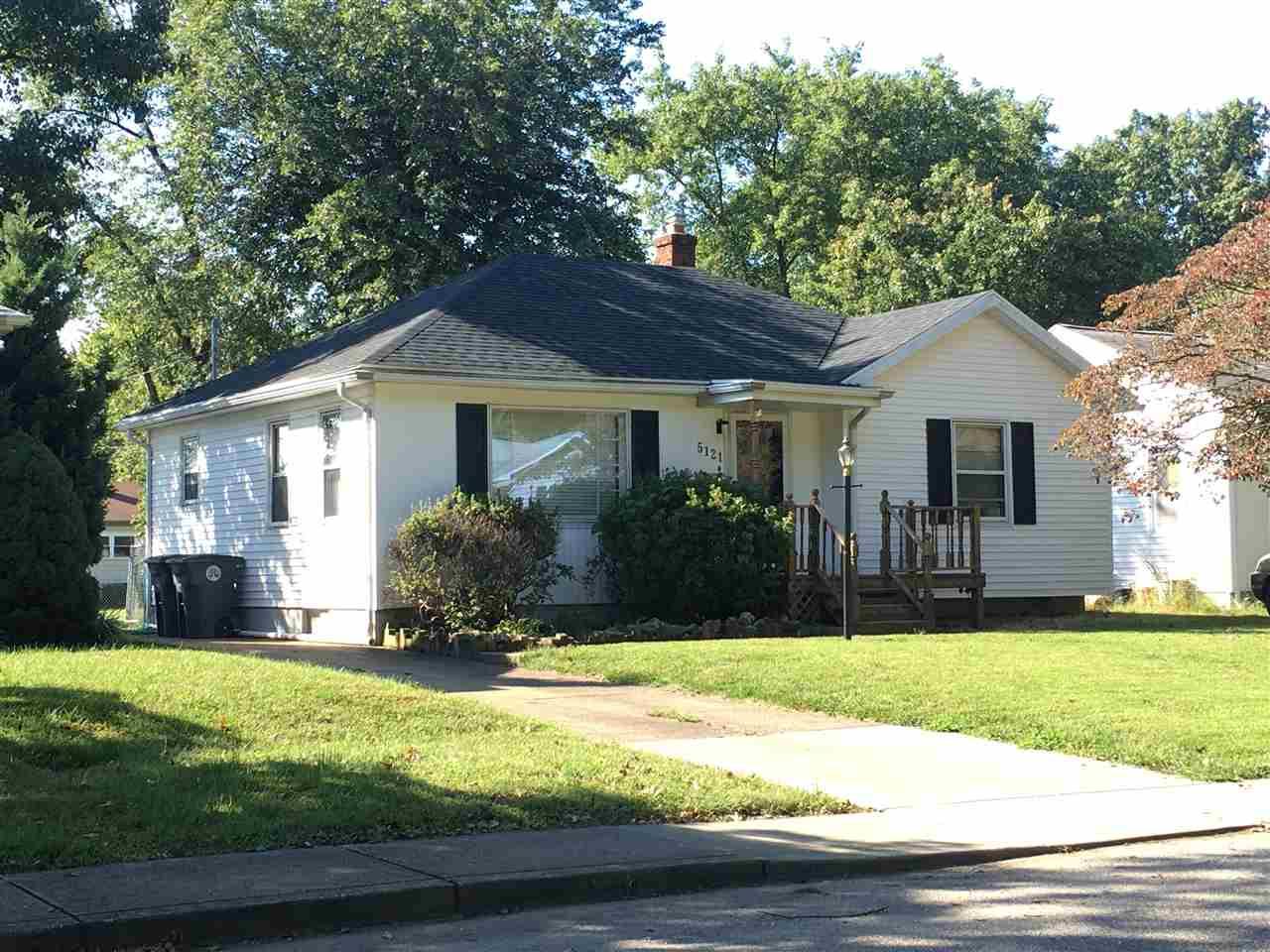 5121 Conlin Avenue, Evansville, IN 47715