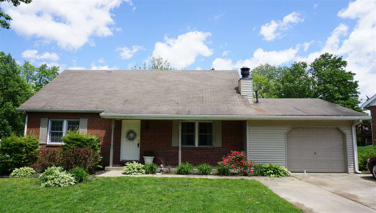 636 Parkview Drive, Boonville, IN 47601