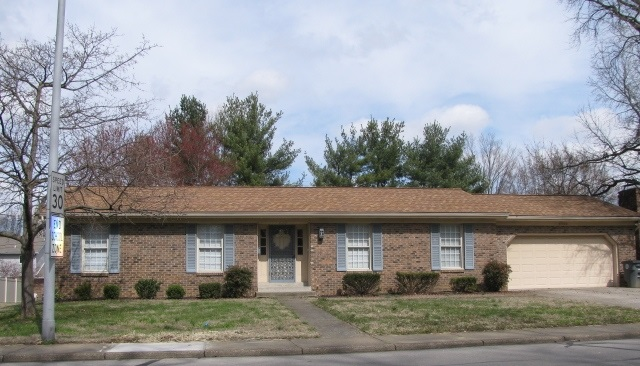 6800 Lincoln Avenue, Evansville, IN 47715