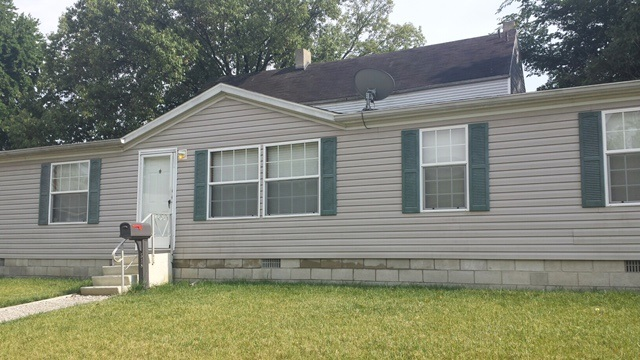 518 N Fourth Avenue, Evansville, IN 47710