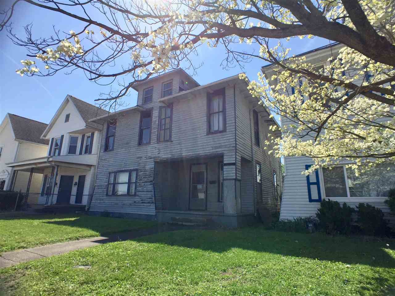 1429 S Barker Avenue, Evansville, IN 47712