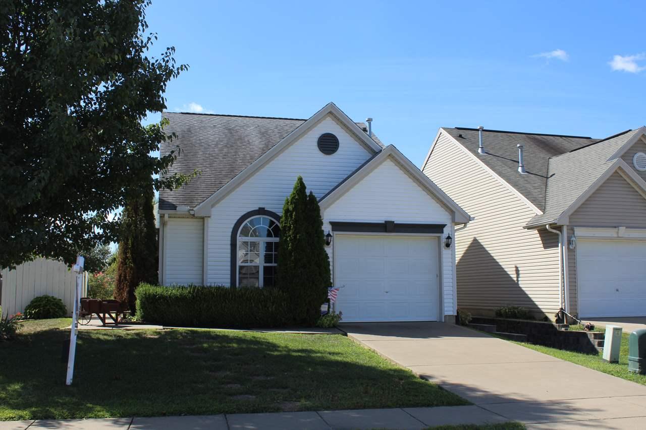 3007 Galleon Drive, Evansville, IN 47725