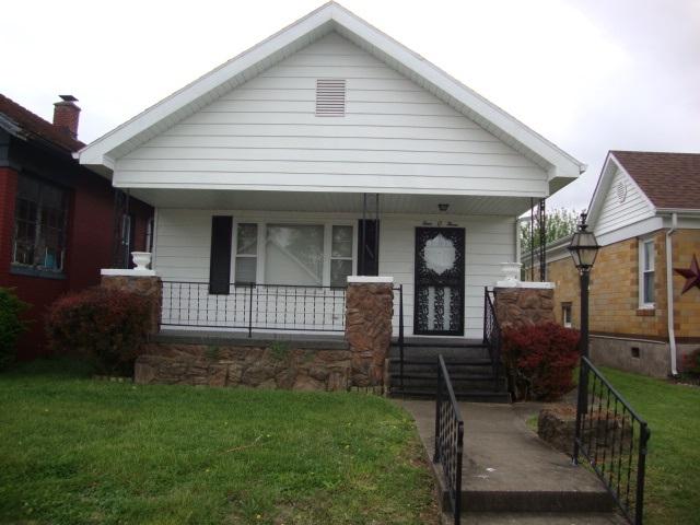 403 Keck Avenue, Evansville, IN 47711