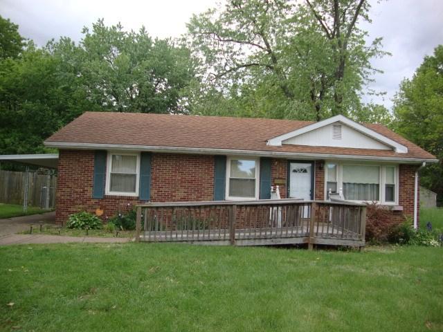 1713 S Walnut Lane, Evansville, IN 47714