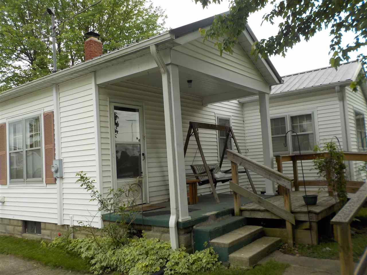 409 Nw Second Street, Washington, IN 47501