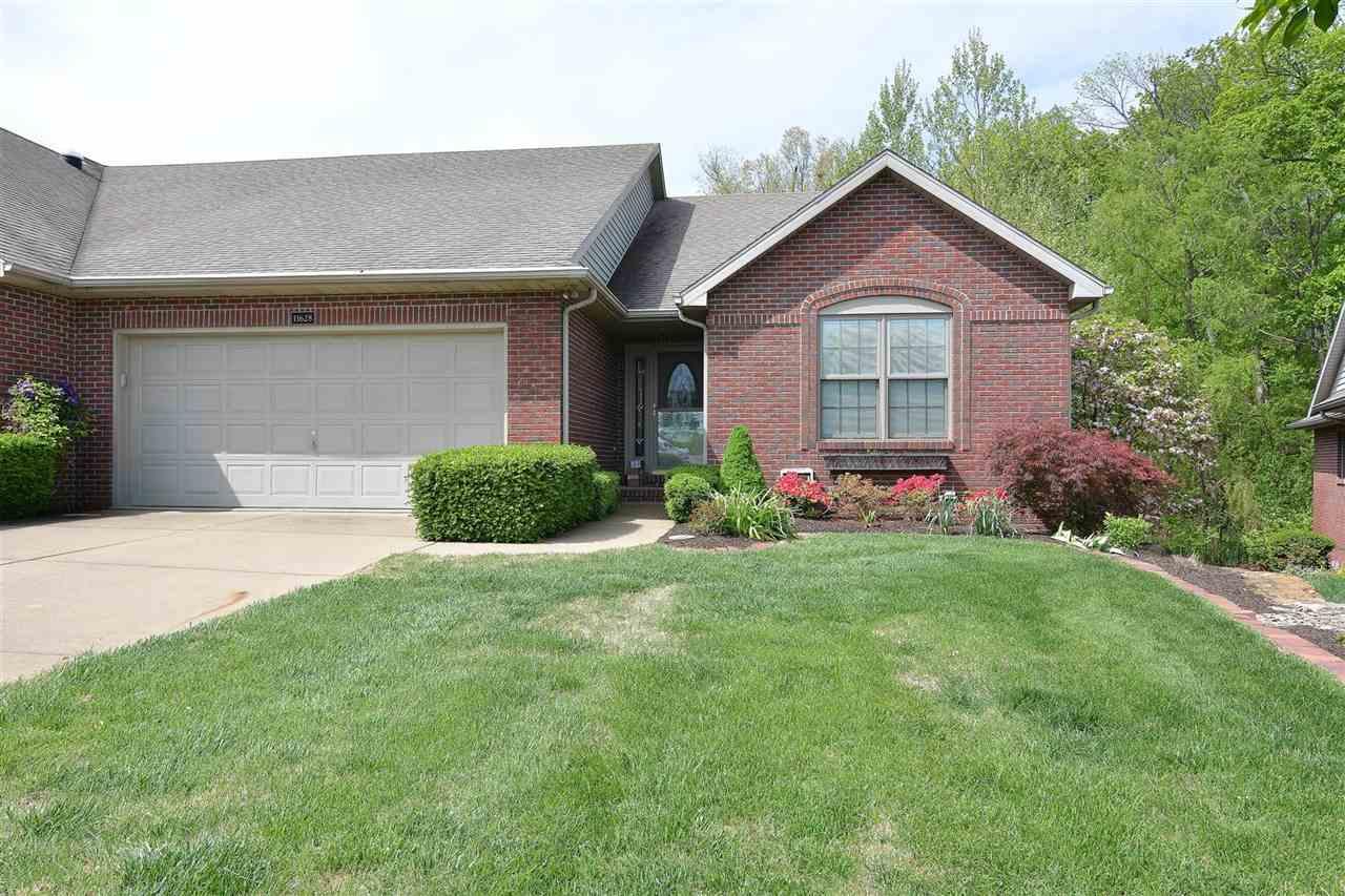 11628 Oak Meadow, Evansville, IN 47725