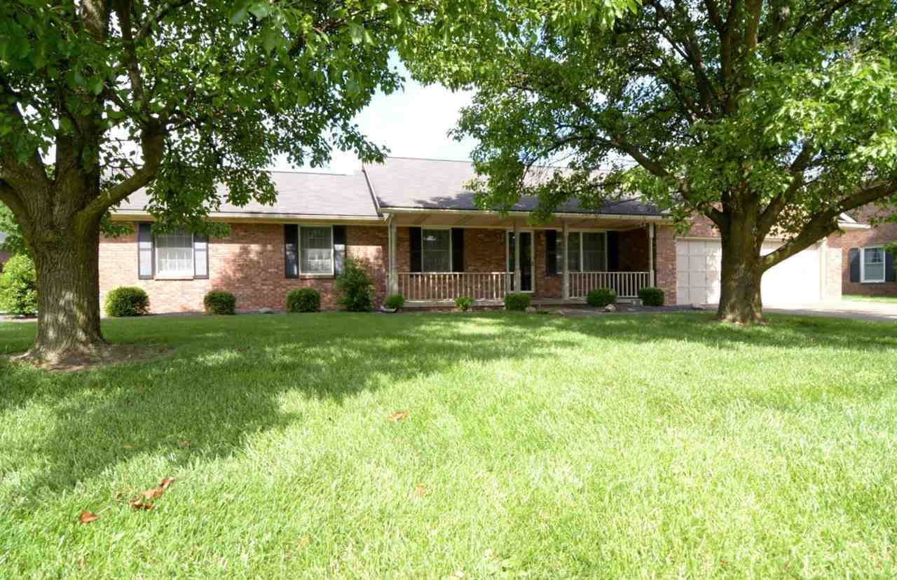 845 Kirkwood Dr., Evansville, IN 47715