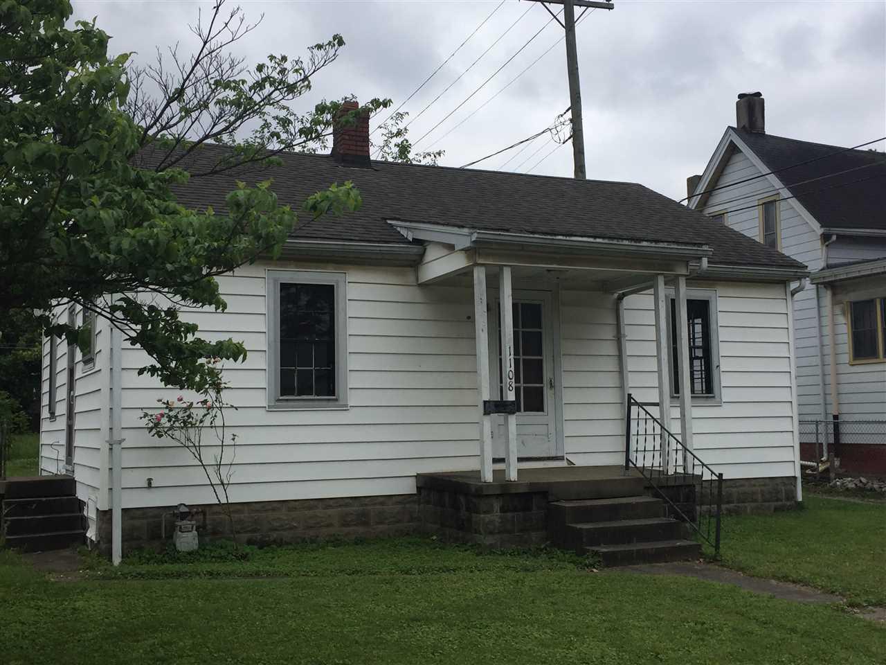 1108 W Delaware, Evansville, IN 47710