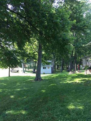 1454 E Holiday Lake Road, Ferdinand, IN 47532