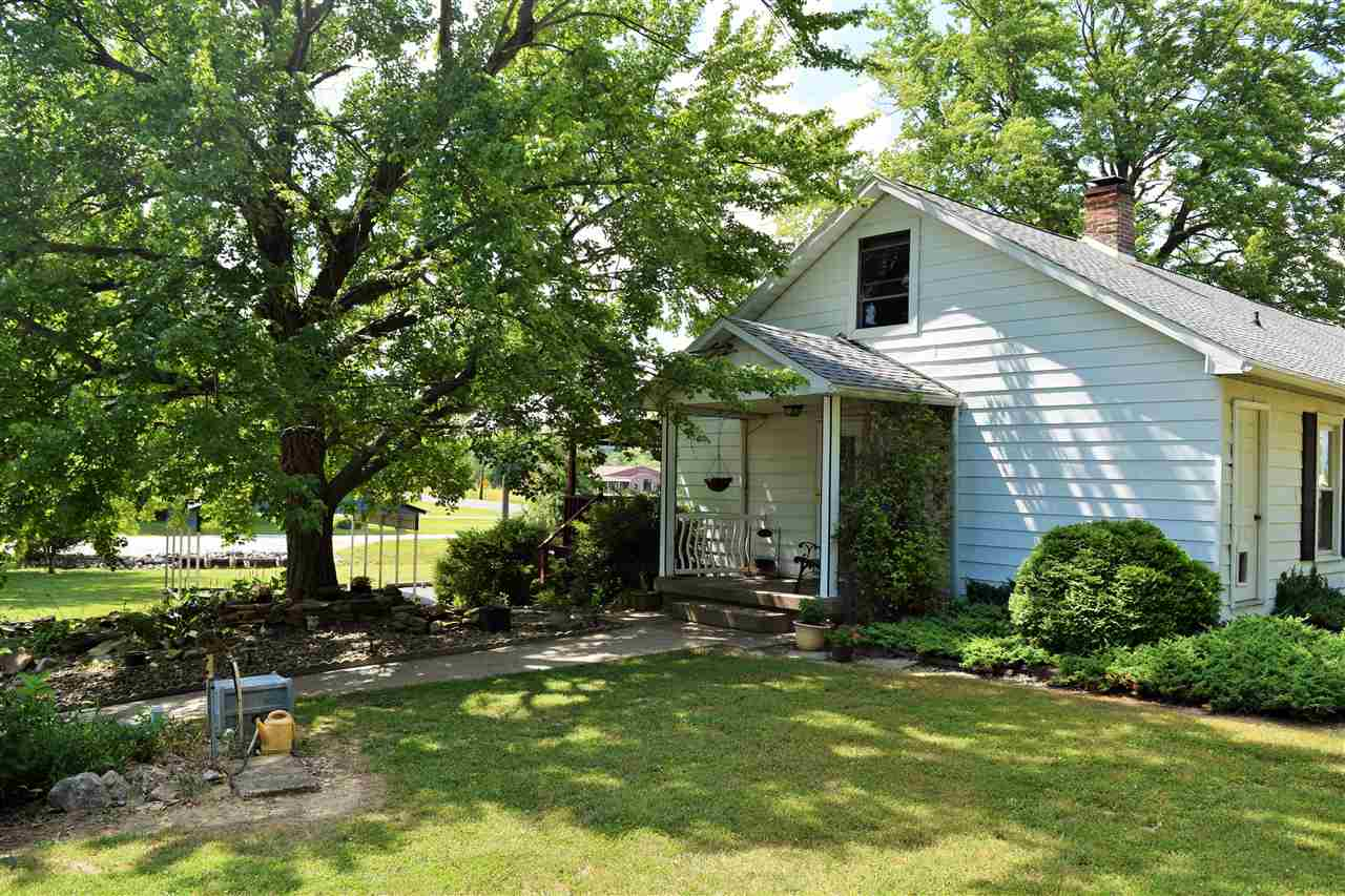 109 E State Road 62, Boonville, IN 47601