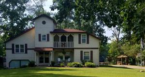 2305 Glenwood Drive, Washington, IN 47501