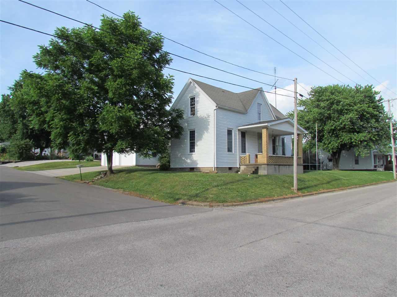 202 E 5th Street, Ferdinand, IN 47532