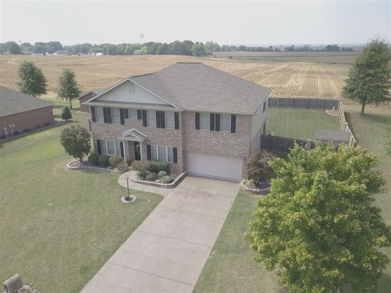 913 Mohawk Drive, Fort Branch, IN 47648