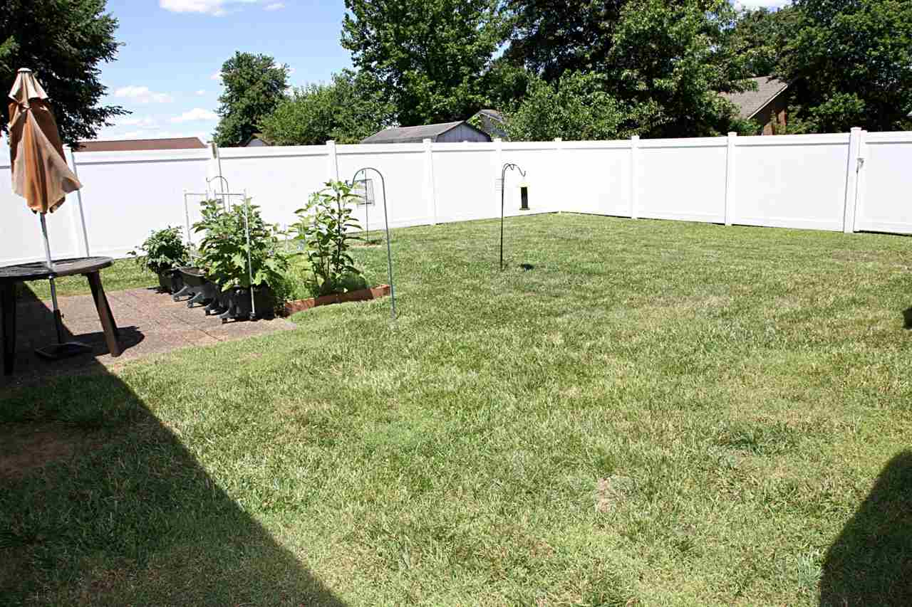 2929 Shady Hollow Trail, Evansville, IN 47715